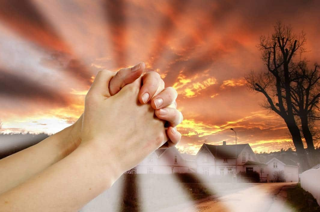 What Does it Mean to Pray in the Spirit